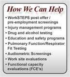 Texas Drug Rehab Employment Images
